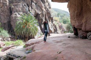 rebel skin blog Gran Canaria leggins kamyk p1